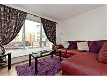 1 Bed Flats And Apartments in Canary Wharf property L2L605-998