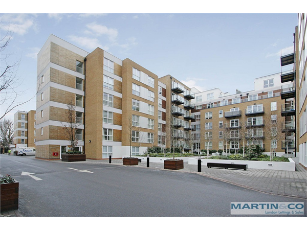 Property & Flats to rent with Martin & Co : Ealing L2L6119-726