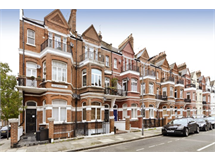 3 Bed Flats And Apartments in Barons Court property L2L6164-326