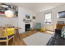 1 Bed Flats And Apartments in Barons Court property L2L6164-328