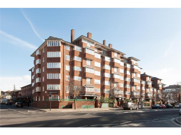 Property & Flats to rent with ABC Estates Ltd (Hendon) L2L619-2916