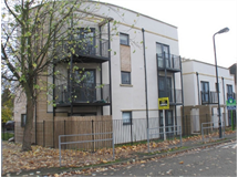 1 Bed Flats And Apartments in Canons Park property L2L619-889