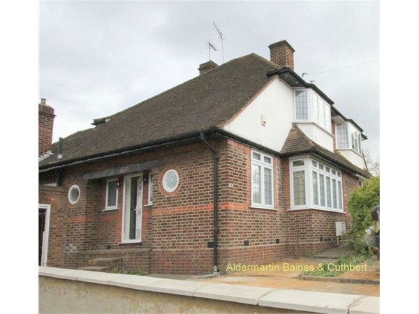 Property & Flats to rent with ABC Estates Ltd (Hendon) L2L619-3159