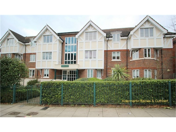 Property & Flats to rent with ABC Estates Ltd (Hendon) L2L619-1286