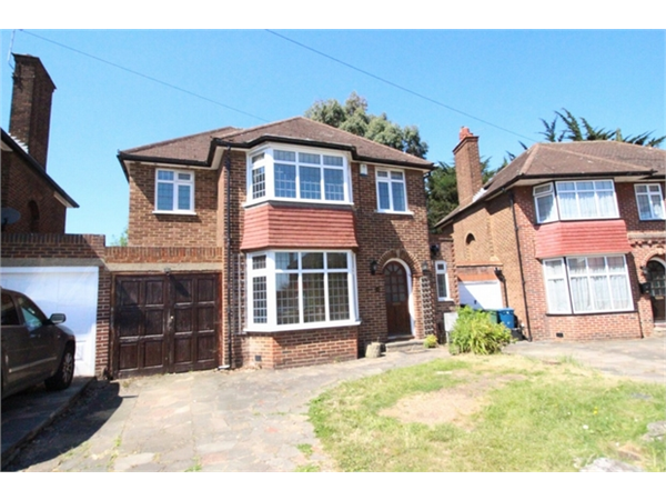 Property & Flats to rent with ABC Estates Ltd (Hendon) L2L619-3172