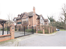 2 Bed Flats And Apartments in Great Stanmore property L2L619-1347