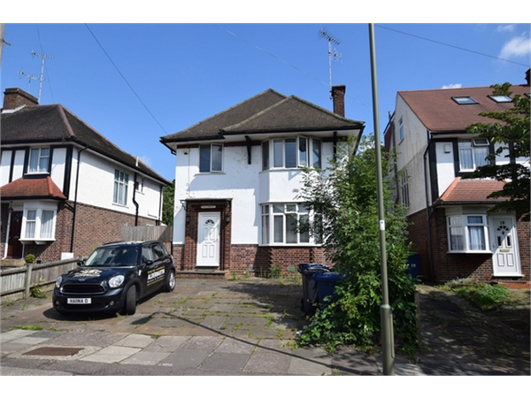 Property & Flats to rent with ABC Estates Ltd (Hendon) L2L619-2533