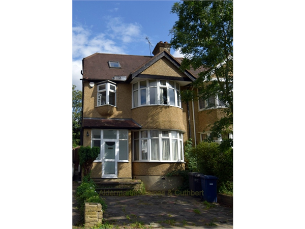 Property & Flats to rent with ABC Estates Ltd (Hendon) L2L619-1793