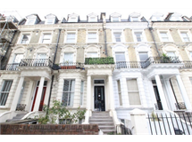 1 Bed Flats And Apartments in Notting Hill property L2L619-3230