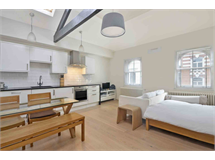 0 Bed Flats And Apartments in Covent Garden property L2L62-395