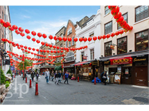 1 Bed Flats And Apartments in Chinatown property L2L62-1737