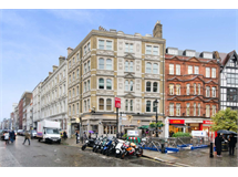 1 Bed Flats And Apartments in Soho property L2L62-1198