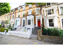 1 Bed Flats And Apartments in Brook Green property L2L621-337