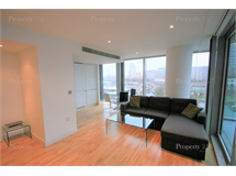 2 Bed Flats And Apartments in Canary Wharf property L2L6222-418