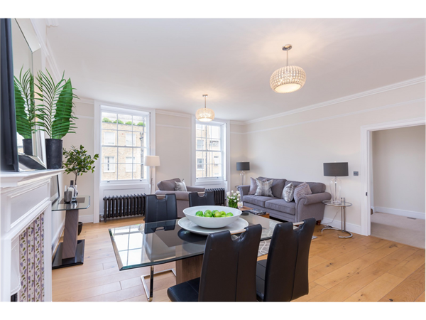 Property & Flats to rent with London Executive L2L695-570