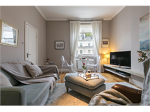 1 Bed Flats And Apartments in Queens Gate property L2L695-606
