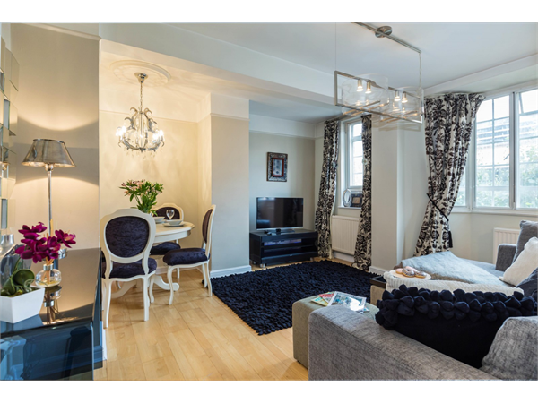 Property & Flats to rent with London Executive L2L695-758