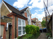 1 Bed Flats And Apartments in Woolwich property L2L76-453