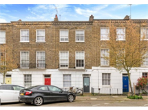 3 Bed Flats And Apartments in Chalk Farm property L2L77-1295