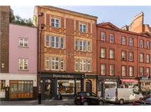 1 Bed Flats And Apartments in Fitzrovia property L2L77-1062
