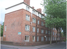 1 Bed Flats And Apartments in Charterhouse property L2L78-291
