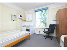 0 Bed Flats And Apartments in Earls Court property L2L87-1040