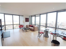 1 Bed Flats And Apartments in Canary Wharf property L2L9034-985