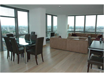 2 Bed Flats And Apartments in Canary Wharf property L2L9034-398