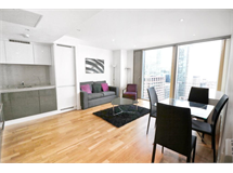 1 Bed Flats And Apartments in Canary Wharf property L2L9034-3922