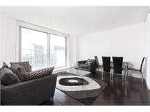 1 Bed Flats And Apartments in Canary Wharf property L2L9034-3456