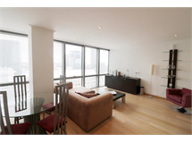 1 Bed Flats And Apartments in Canary Wharf property L2L9034-1023