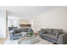 3 Bed Flats And Apartments in Ravenscourt Park property L2L9034-1059