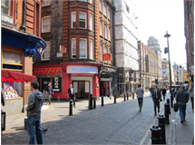 0 Bed Commercial Property in Chinatown property L2L92-11275