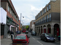 0 Bed Commercial Property in Denmark Hill property L2L92-11303