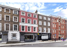 1 Bed Flats And Apartments in Soho property L2L92-11340
