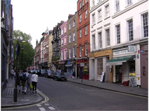 0 Bed Commercial Property in Soho property L2L92-11562