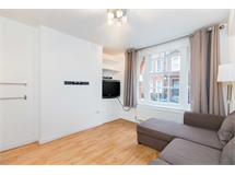 1 Bed Flats And Apartments in Fitzrovia property L2L92-11787