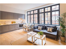 2 Bed Flats And Apartments in Fitzrovia property L2L92-11814