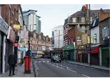 0 Bed Commercial Property in Barons Court property L2L92-11946