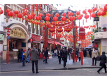 0 Bed Commercial Property in Chinatown property L2L92-11966