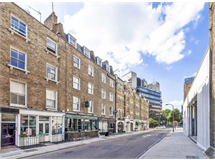 0 Bed Commercial Property in Fitzrovia property L2L92-12046