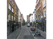 0 Bed Commercial Property in Soho property L2L92-12057
