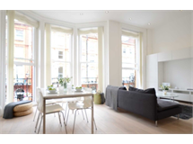0 Bed Flats And Apartments in Fitzrovia property L2L92-12154