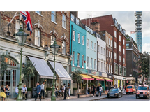 0 Bed Commercial Property in Fitzrovia property L2L92-12262