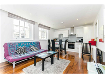 1 Bed Flats And Apartments in Fitzrovia property L2L92-12314