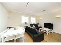 3 Bed Flats And Apartments in Marylebone property L2L92-12317