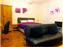1 Bed Flats And Apartments in Soho property L2L92-12743