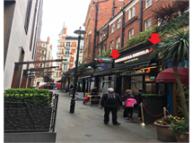 0 Bed Commercial Property in Knightsbridge property L2L92-14523