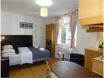 0 Bed Flats And Apartments in St Pancras property L2L92-14559