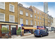 0 Bed Flats And Apartments in Fitzrovia property L2L92-14615